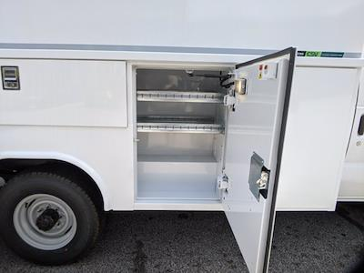2022 Ford E-350 4x2, Reading Aluminum CSV Service Utility Van #70000 - photo 9