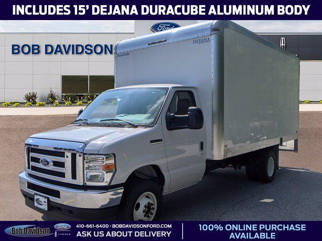 2022 Ford E-350 4x2, Dejana Cutaway Van #70001 - photo 1