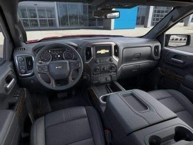 2019 Silverado 1500 Crew Cab 4x4,  Pickup #T190320 - photo 10