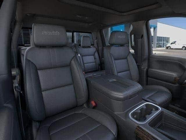 2019 Silverado 1500 Crew Cab 4x4,  Pickup #T190320 - photo 11