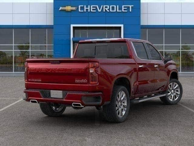 2019 Silverado 1500 Crew Cab 4x4,  Pickup #T190320 - photo 4