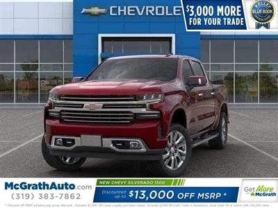 2019 Silverado 1500 Crew Cab 4x4,  Pickup #T190320 - photo 1