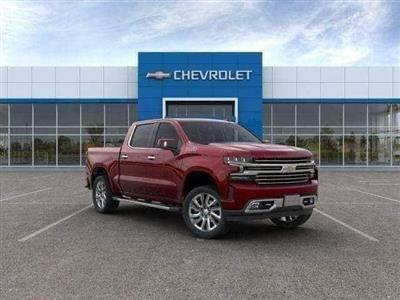 2019 Silverado 1500 Crew Cab 4x4,  Pickup #T190320 - photo 6