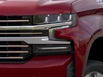 2019 Silverado 1500 Crew Cab 4x4,  Pickup #T190320 - photo 8