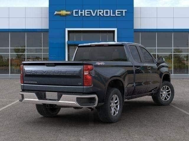 2019 Silverado 1500 Double Cab 4x4,  Pickup #T190443 - photo 5