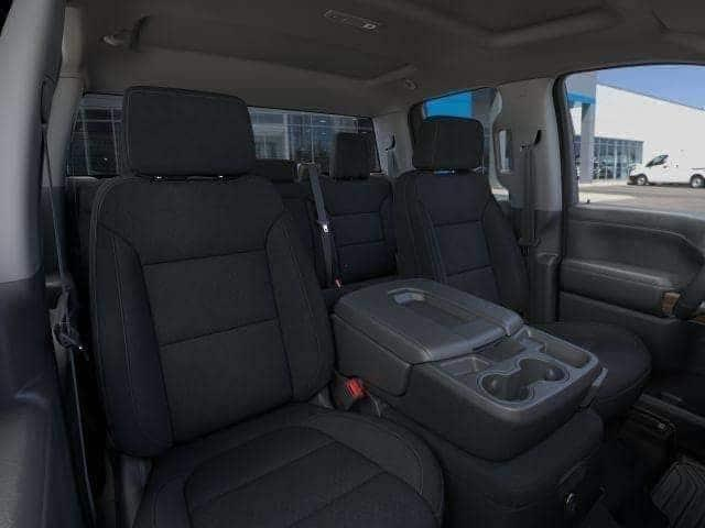 2019 Silverado 1500 Double Cab 4x4,  Pickup #T190443 - photo 26