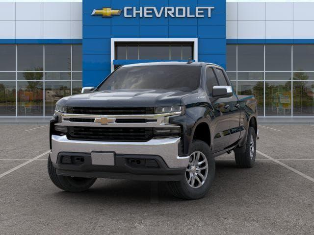 2019 Silverado 1500 Double Cab 4x4,  Pickup #T190443 - photo 35