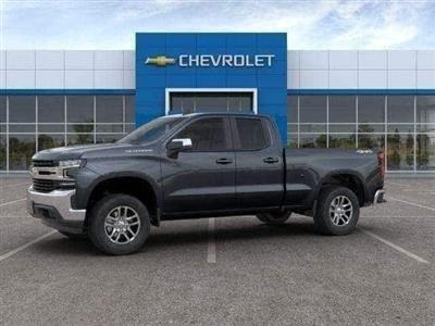 2019 Silverado 1500 Double Cab 4x4,  Pickup #T190443 - photo 78
