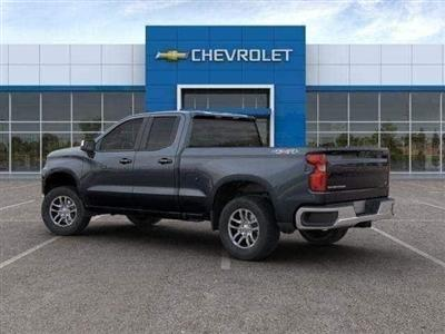 2019 Silverado 1500 Double Cab 4x4,  Pickup #T190443 - photo 2