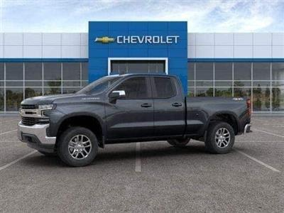 2019 Silverado 1500 Double Cab 4x4,  Pickup #T190443 - photo 75