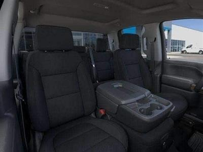 2019 Silverado 1500 Double Cab 4x4,  Pickup #T190443 - photo 41