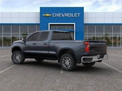 2019 Silverado 1500 Double Cab 4x4,  Pickup #T190443 - photo 49