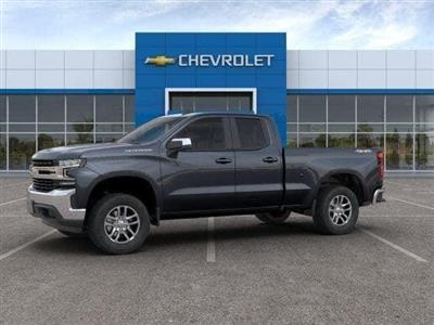 2019 Silverado 1500 Double Cab 4x4,  Pickup #T190443 - photo 87