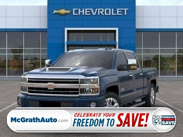 Dubuque Car Dealerships >> 2019 Silverado 2500 Crew Cab 4x4 Pickup Stock T190552