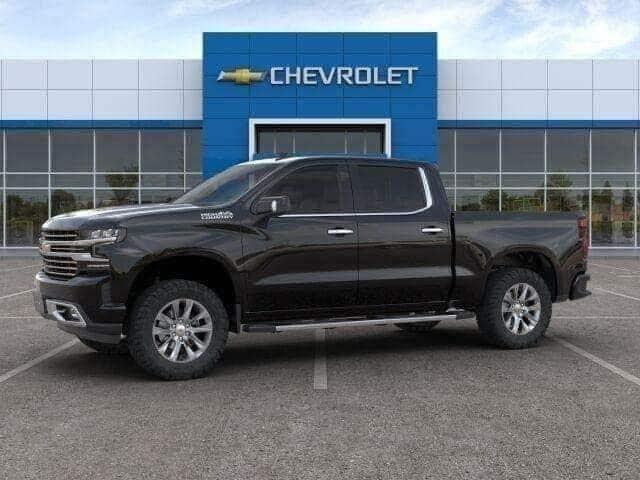 2019 Silverado 1500 Crew Cab 4x4,  Pickup #T190682 - photo 5