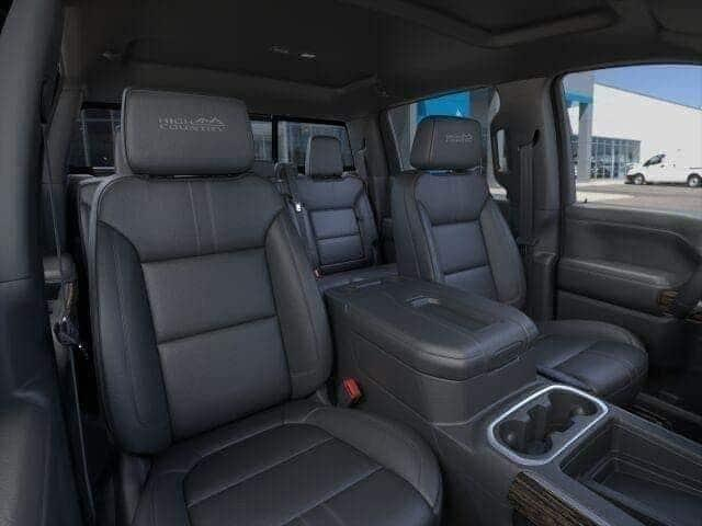 2019 Silverado 1500 Crew Cab 4x4,  Pickup #T190682 - photo 45