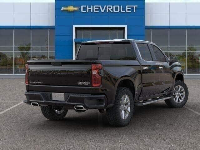 2019 Silverado 1500 Crew Cab 4x4,  Pickup #T190682 - photo 2