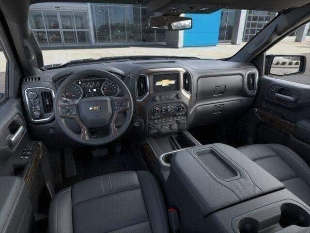 2019 Silverado 1500 Crew Cab 4x4,  Pickup #T190682 - photo 44