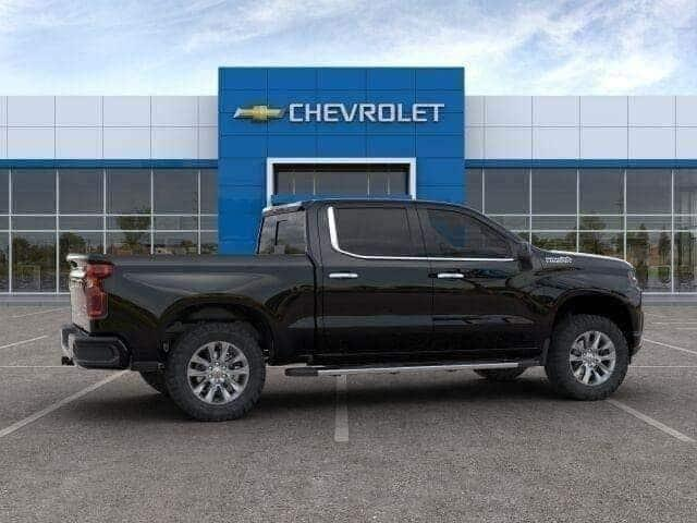 2019 Silverado 1500 Crew Cab 4x4,  Pickup #T190682 - photo 6