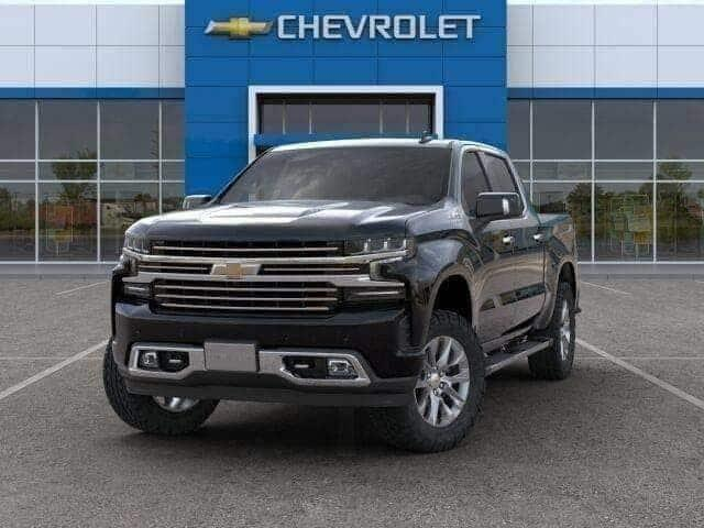 2019 Silverado 1500 Crew Cab 4x4,  Pickup #T190682 - photo 3