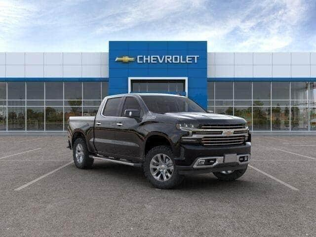 2019 Silverado 1500 Crew Cab 4x4,  Pickup #T190682 - photo 66