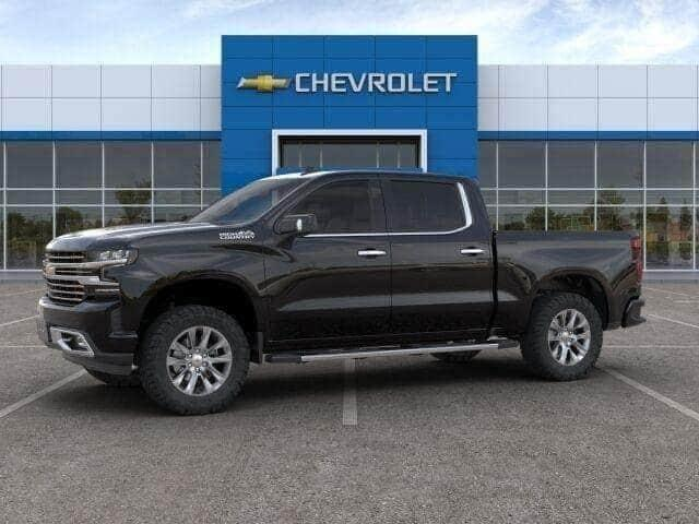 2019 Silverado 1500 Crew Cab 4x4,  Pickup #T190682 - photo 67