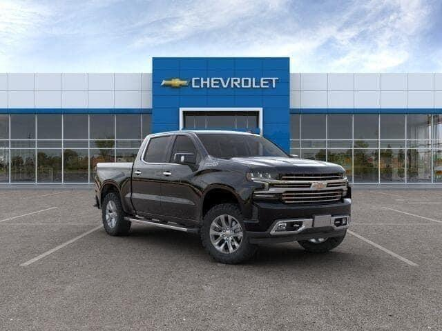 2019 Silverado 1500 Crew Cab 4x4,  Pickup #T190682 - photo 80
