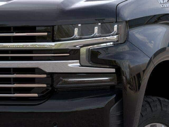 2019 Silverado 1500 Crew Cab 4x4,  Pickup #T190682 - photo 7