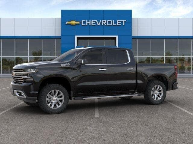 2019 Silverado 1500 Crew Cab 4x4,  Pickup #T190682 - photo 93