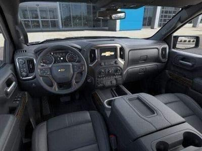 2019 Silverado 1500 Crew Cab 4x4,  Pickup #T190682 - photo 9