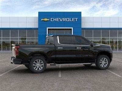 2019 Silverado 1500 Crew Cab 4x4,  Pickup #T190682 - photo 34