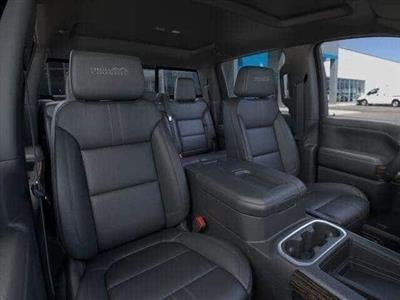 2019 Silverado 1500 Crew Cab 4x4,  Pickup #T190682 - photo 46