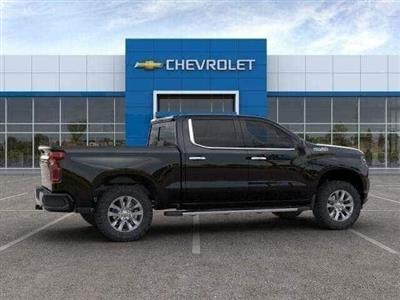 2019 Silverado 1500 Crew Cab 4x4,  Pickup #T190682 - photo 19