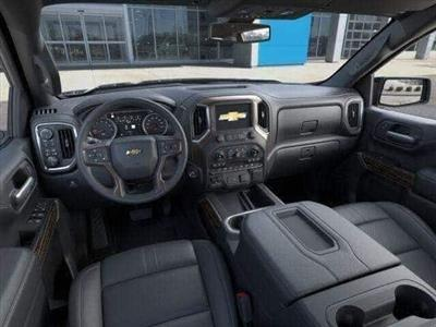 2019 Silverado 1500 Crew Cab 4x4,  Pickup #T190682 - photo 55