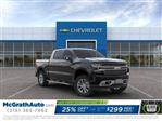 2019 Silverado 1500 Crew Cab 4x4,  Pickup #T190682 - photo 1
