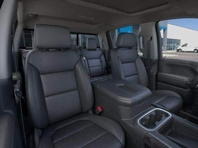 2019 Silverado 1500 Crew Cab 4x4,  Pickup #T190726 - photo 31