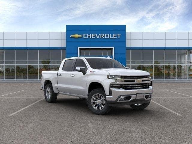 2019 Silverado 1500 Crew Cab 4x4,  Pickup #T190726 - photo 68