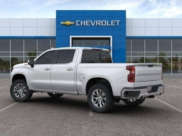 2019 Silverado 1500 Crew Cab 4x4,  Pickup #T190726 - photo 69
