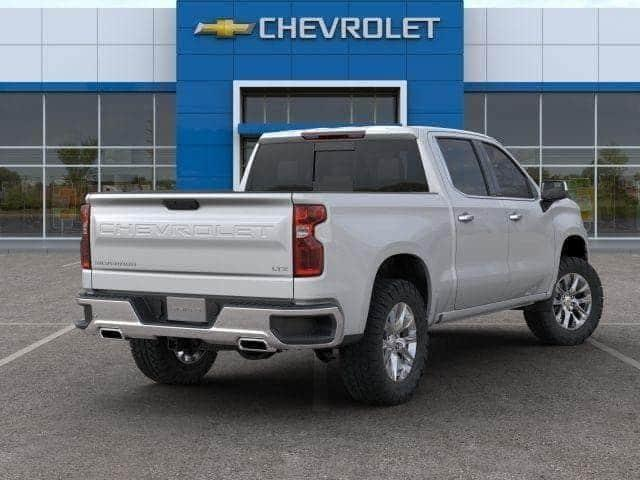 2019 Silverado 1500 Crew Cab 4x4,  Pickup #T190726 - photo 70