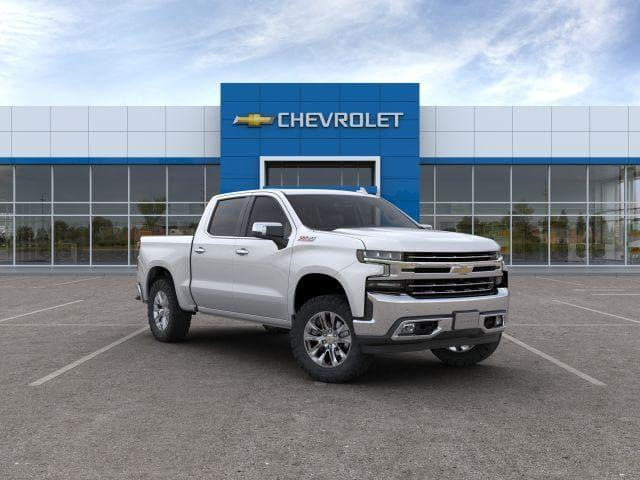 2019 Silverado 1500 Crew Cab 4x4,  Pickup #T190726 - photo 97
