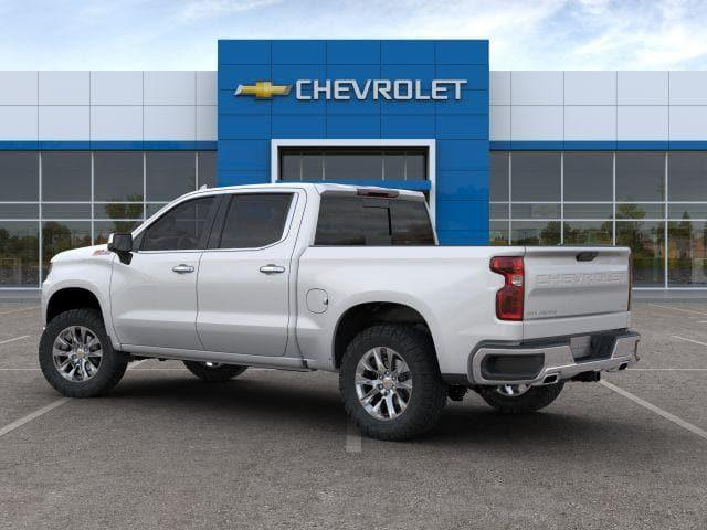 2019 Silverado 1500 Crew Cab 4x4,  Pickup #T190726 - photo 24