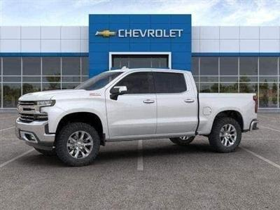 2019 Silverado 1500 Crew Cab 4x4,  Pickup #T190726 - photo 18