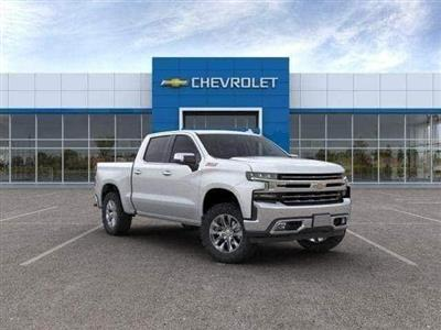 2019 Silverado 1500 Crew Cab 4x4,  Pickup #T190726 - photo 38