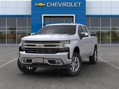 2019 Silverado 1500 Crew Cab 4x4,  Pickup #T190726 - photo 58