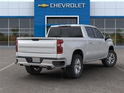 2019 Silverado 1500 Crew Cab 4x4,  Pickup #T190726 - photo 85