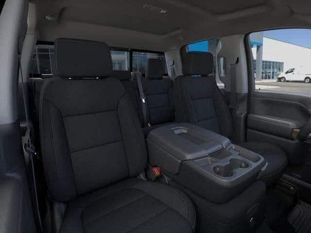 2019 Silverado 1500 Double Cab 4x4,  Pickup #T190815 - photo 10