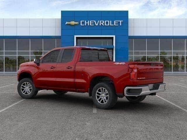 2019 Silverado 1500 Double Cab 4x4,  Pickup #T190815 - photo 62