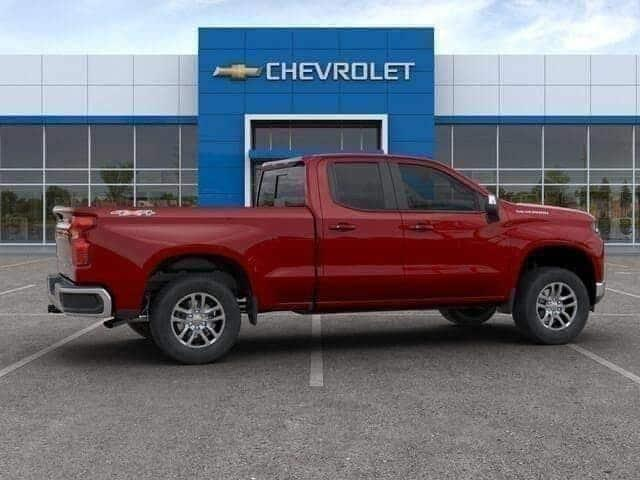 2019 Silverado 1500 Double Cab 4x4,  Pickup #T190815 - photo 2