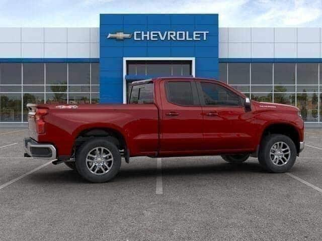 2019 Silverado 1500 Double Cab 4x4,  Pickup #T190815 - photo 36