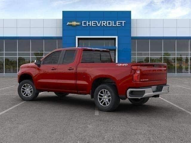2019 Silverado 1500 Double Cab 4x4,  Pickup #T190815 - photo 88
